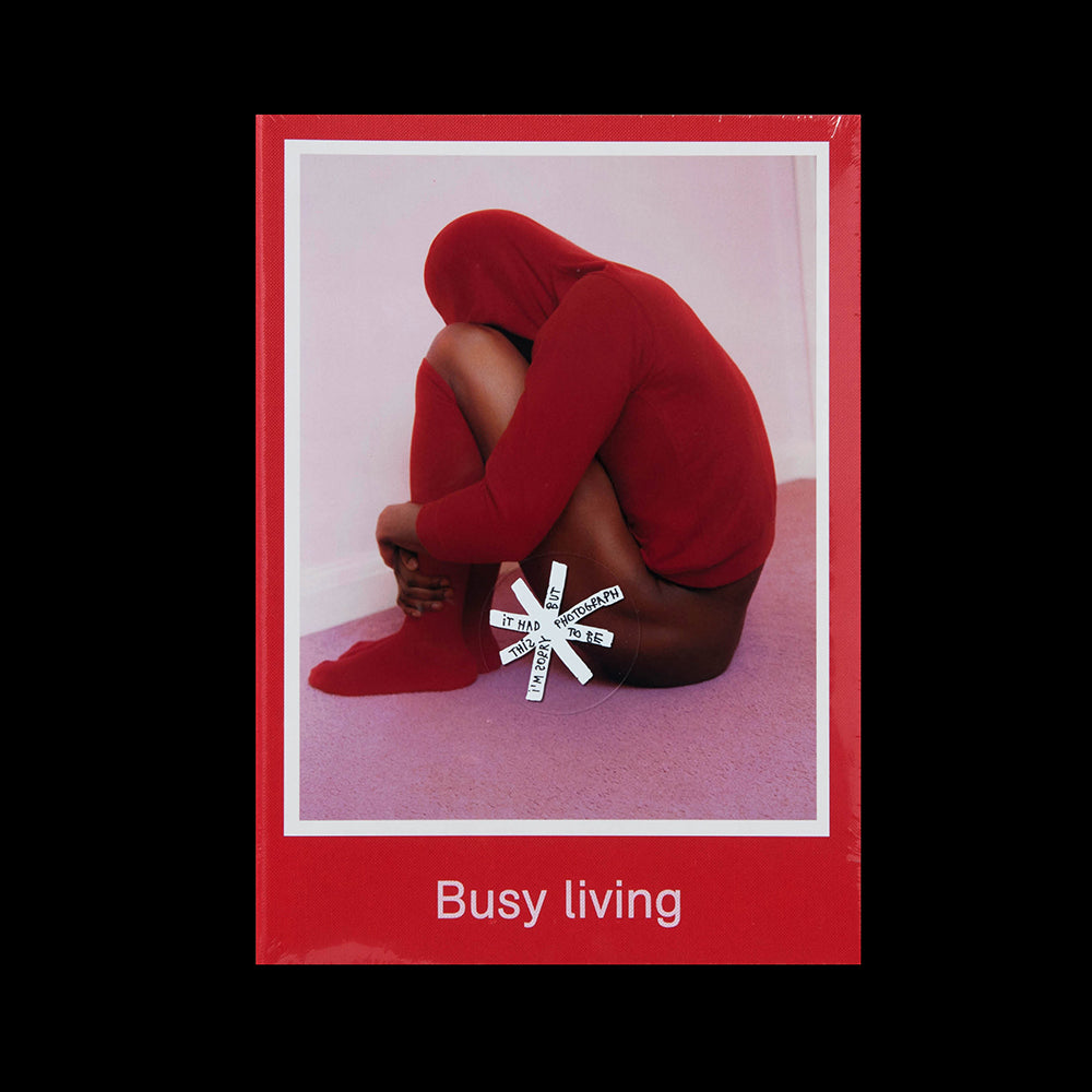 Coco Capitan - Busy Living