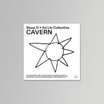 Sleep D x Ad Lib Collective - Cavern