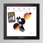Change - It's A Girl's Affair / Searching (Mike Maurro Disco Remixes)