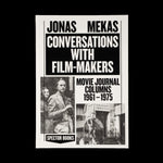 Jonas Mekas - Conversations with Filmmakers