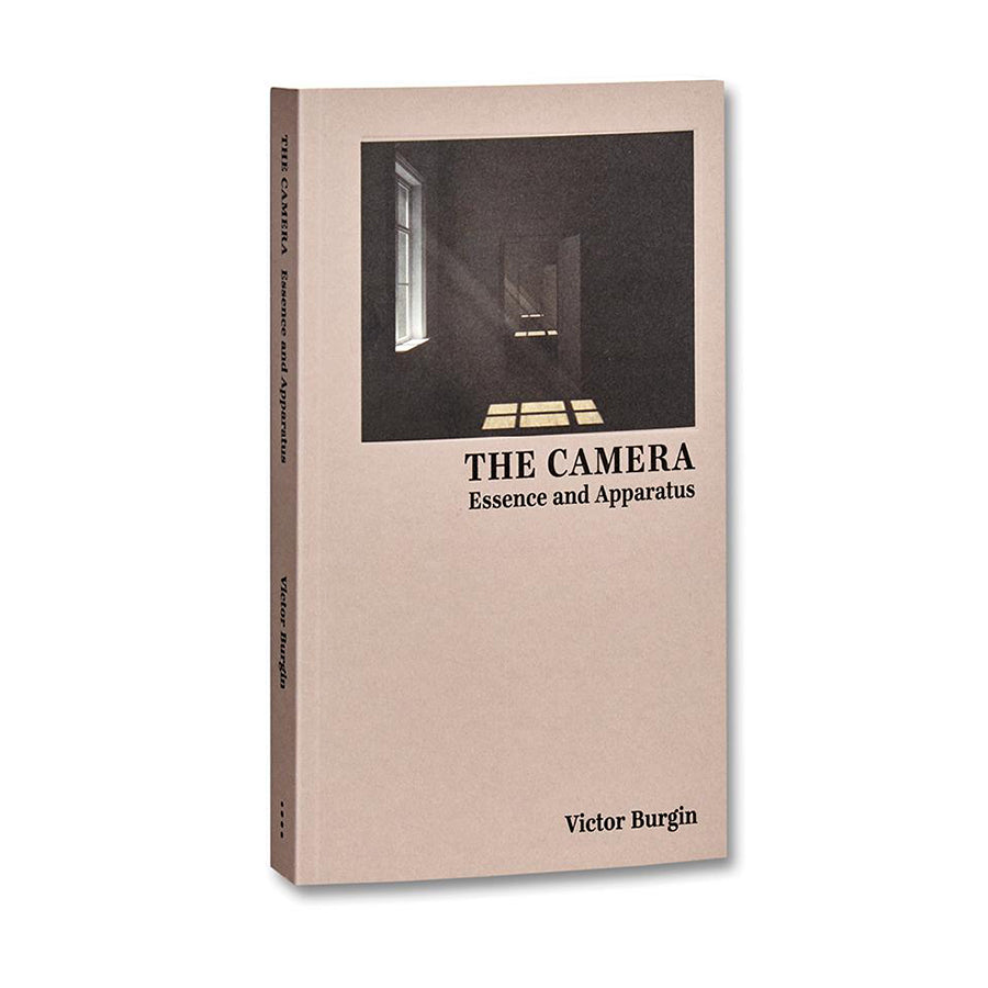 Victor Burgin – The Camera: Essence and Apparatus