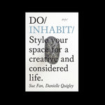 Do Inhabit - Style your space for a creative and considered life.