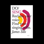 Do Sing - Reclaim your voice. Find your singing tribe.