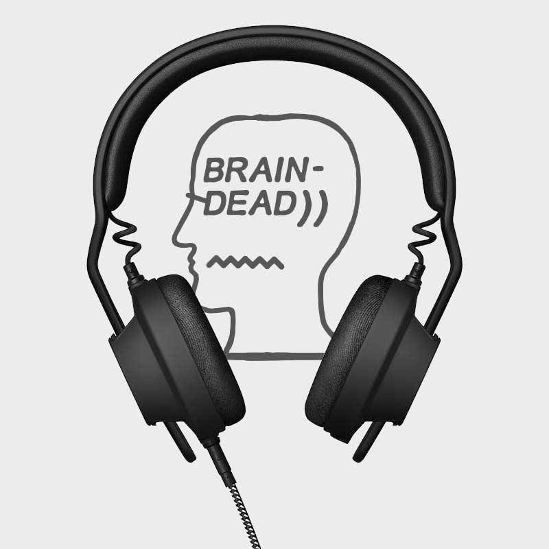 AIAIAI - TMA-2 Braindead Edition Headphones