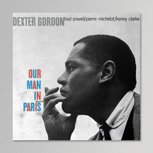 Gordon Dexter - Our Man in Paris