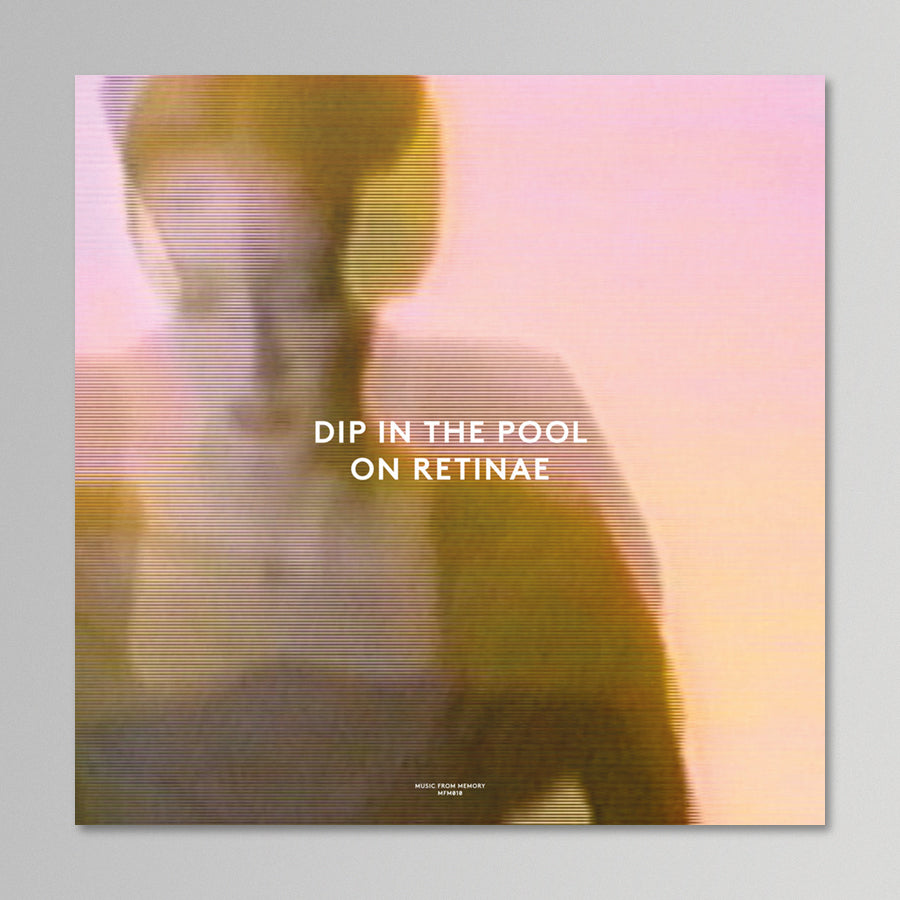 Dip In The Pool - On Retinae cover art