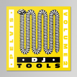 Pelvis Records - DJ Tools Volume 2