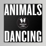 Tornado Wallace -  EP for Animals Dancing sleeve