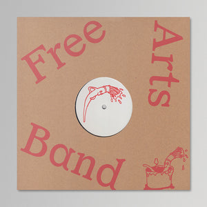 Free Arts Band - Inhouse EP