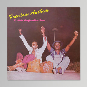 S. Job Organisation - Freedom Anthem