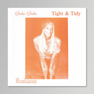 Ambiance - (Gida-Gida) Tight and Tidy