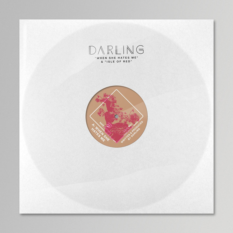 Darling - When She Hates Me / Isle of Red