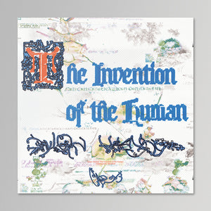 Dylan Henner ‎– The Invention of the Human