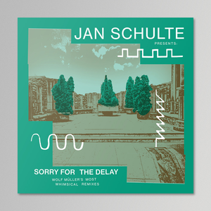 Jan Schulte - Sorry For The Delay: Wolf Müller's Most Whimsical Remixes