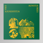 Jura Soundsystem - Monster Skies EP