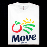 Move: 10th Anniversary Tee