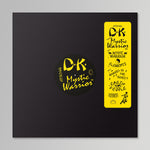 D.K. - Mystic Warrior EP