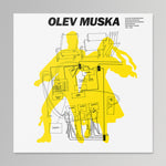 Olev Muska - Laulik-Elektroonik - Explorations in Estonian Electronic Folk Music: The First Years 1979-1983