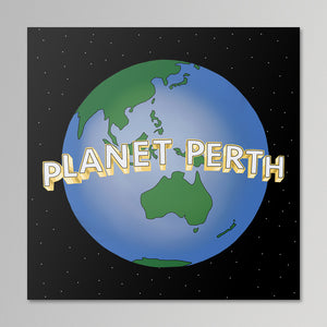 Tred - Planet Perth EP