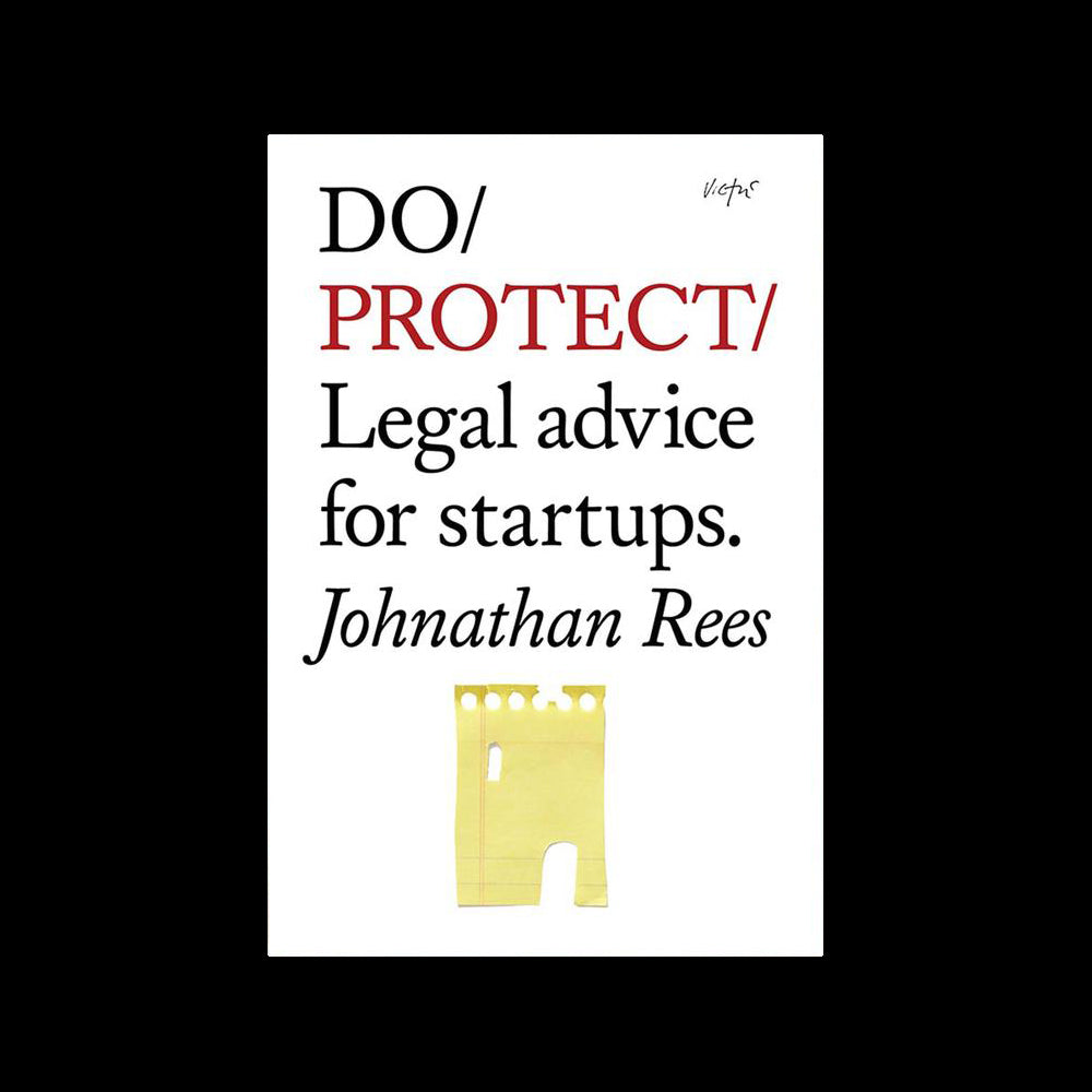 Do Protect - Legal Advice For Startups
