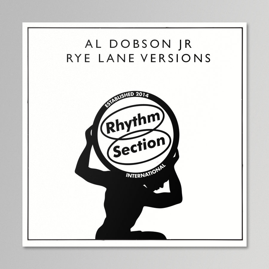 Al Dobson Jr. - Rye Lane Versions