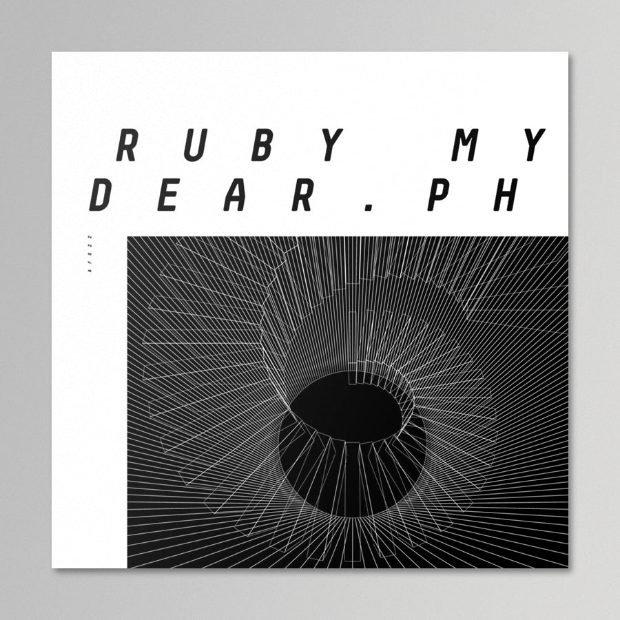 Ruby My Dear - Phlegm EP