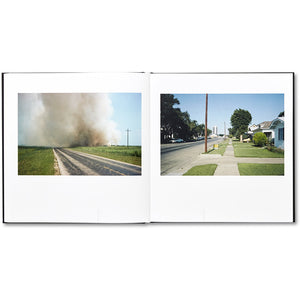 Transparencies: Small Camera Works 1971-1979 - Stephen Shore