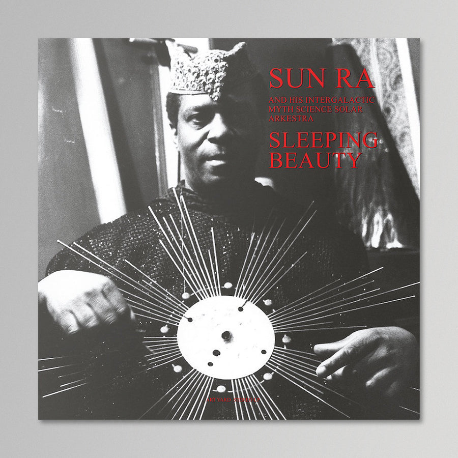 Sun Ra and His Myth Science Solar Arkestra - Sleeping Beauty