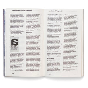 Statement and Counter-Statement - Notes on Experimental Jetset