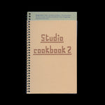 Studio Cookbook II