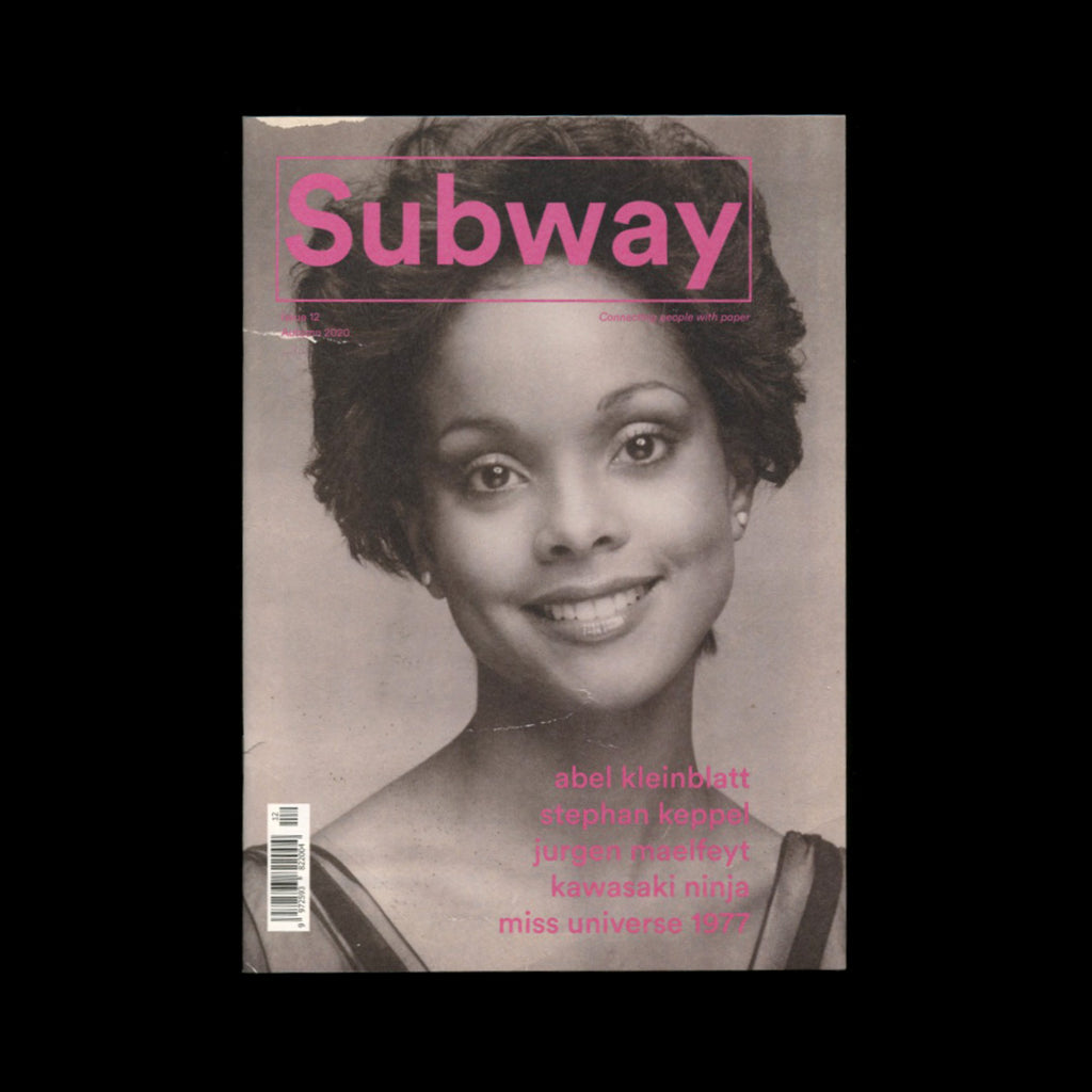 Subway Issue 12