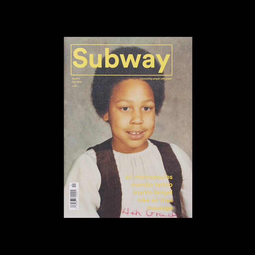 Subway - Issue 11