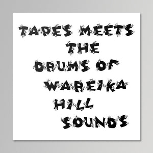 Tapes / Wareika Hill Sounds - Datura Mystic