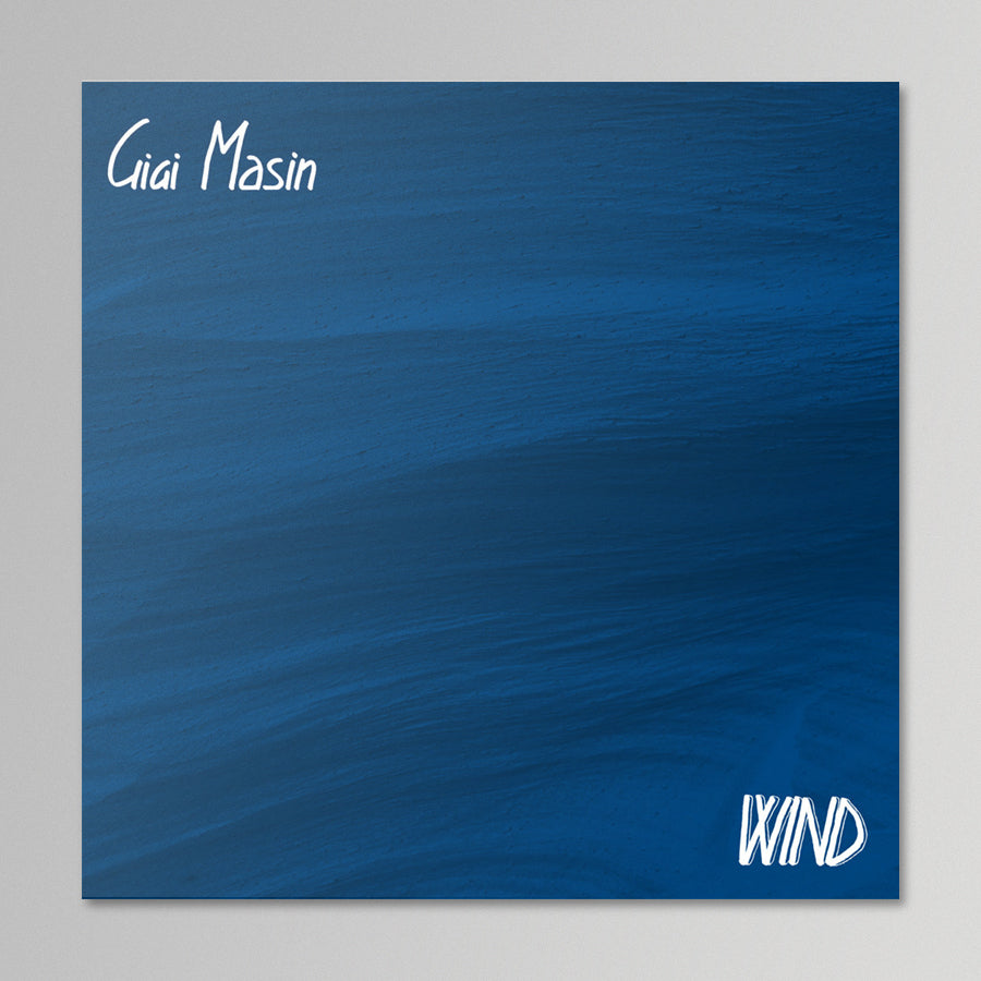 Gigi Masin - Wind