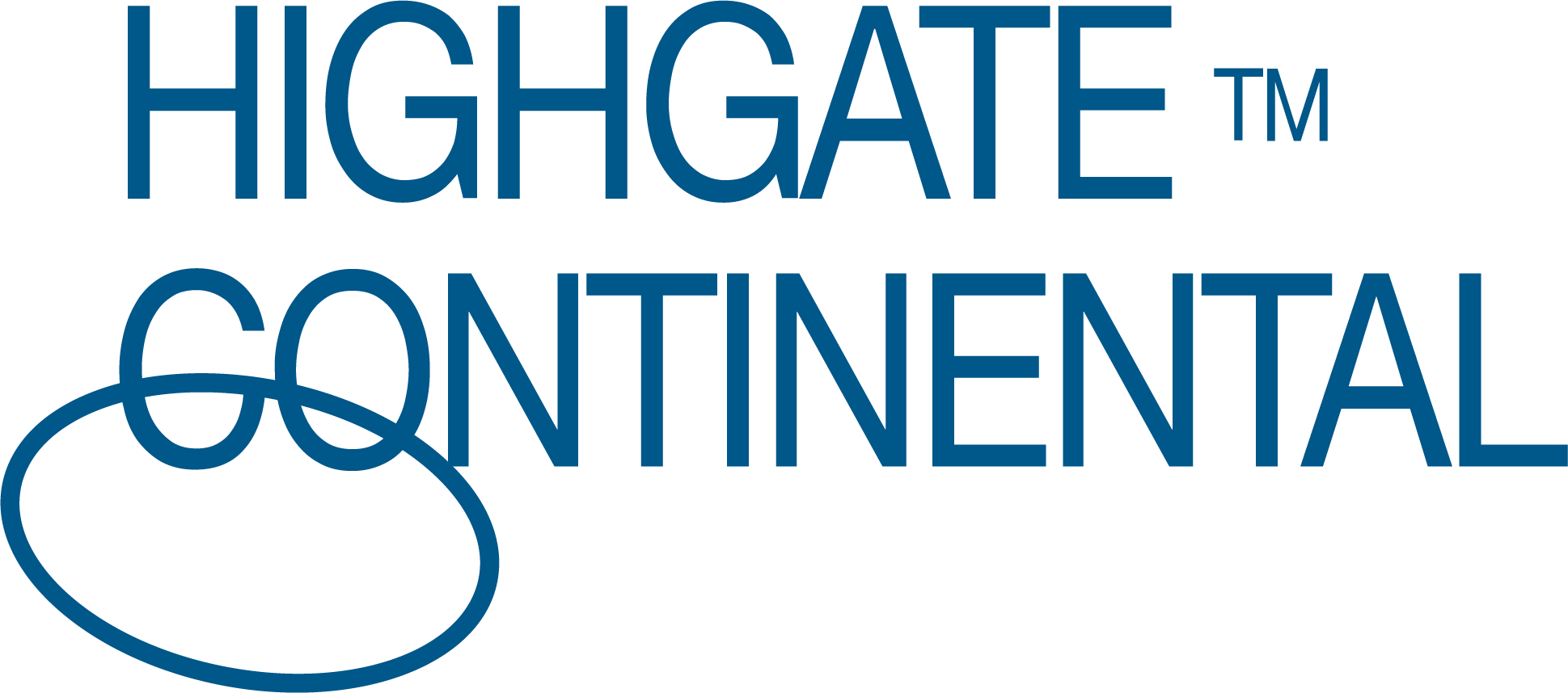 Highgate Continental Logo