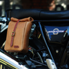 Rogue motorcycles, pannier, luggage bag, travel bag, motorbike trip backpack, Rogue motorcycles wa perth western australia, custom, biltwell, Gringo, lanesplitter , Australia, cafe racer,