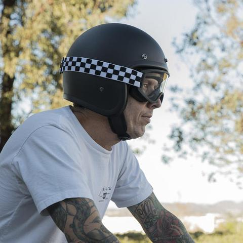 Checkered goggles, riding goggles, Biltwell goggles, Rogue Motorcycles, Perth Australia, motorcycle Retail store, motorcycle clothing accessories
