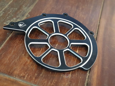 Sprocket Cover - Thruxton/Bonneville