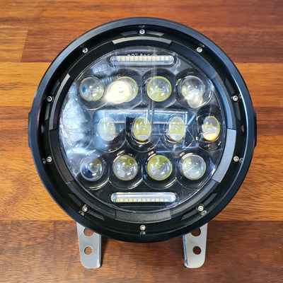 Bezel for MultiLed headlight