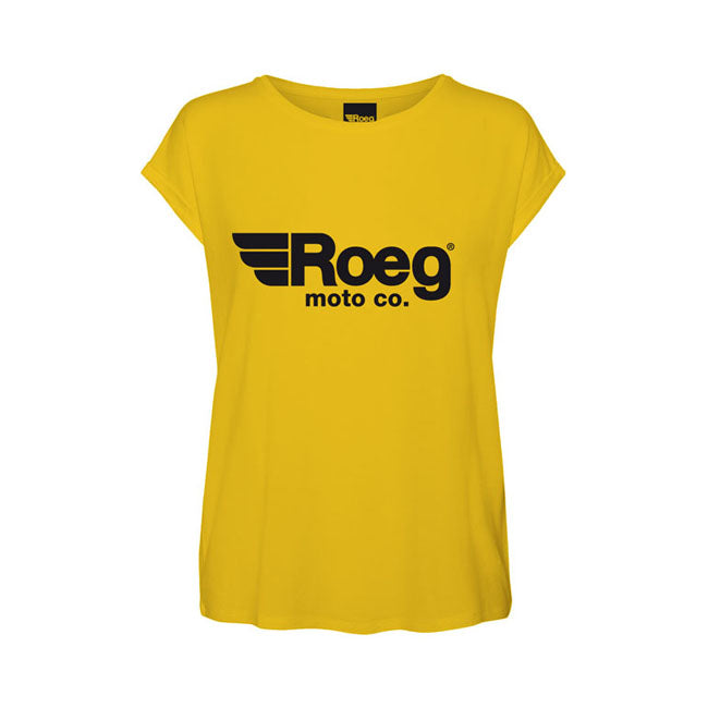 Roeg, Yellow ladies shirt, yellow biker girl shirt,Rogue Motorcycle, Perth WA, Australia, Biker apparel, motorbike shirt, motolife shirt, biker shirt, bike t shirt, motorcycle gear, motorcycle apparel, apparel store, online motorbike retail store.