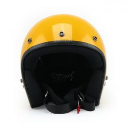 ROEG JETT HELMET SUNSET YELLOW GLOSS
