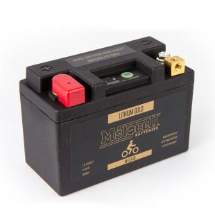 Motocell Gold Lithium Battery MLG14B