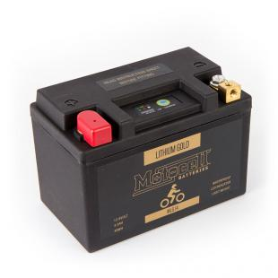 Motocell Gold Lithium Battery MLG14