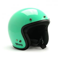 ROEG JETT HELMET DUSTY JADE GLOSS