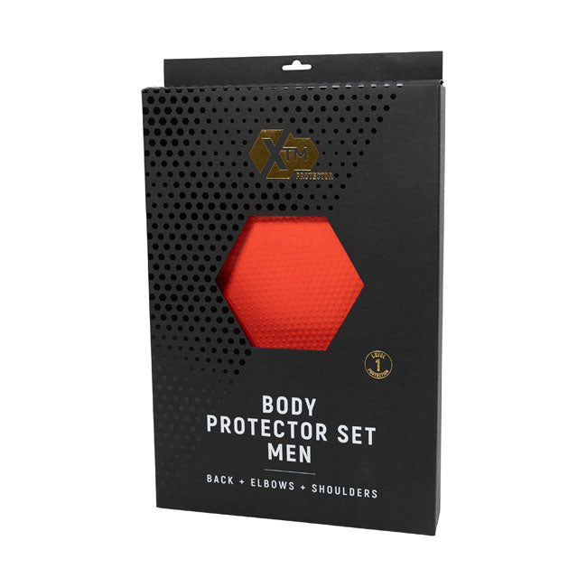 XTM PROTECTOR SET TOP | MEN