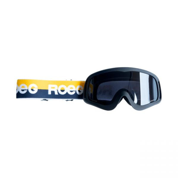 ROEG PERUNA YELLOW STRIPE GOGGLE