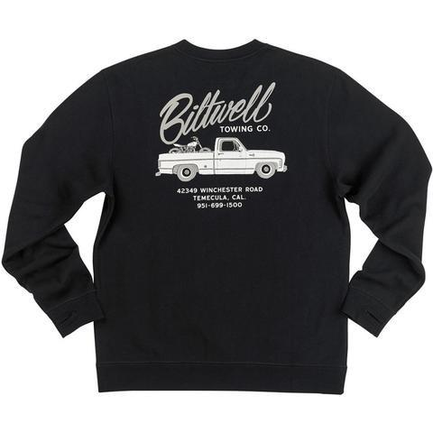 "Biltwell ""Towing Crew"" Fleece"