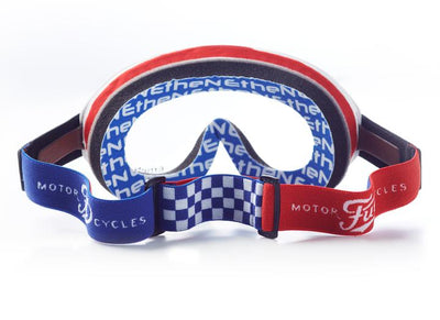 Ethen x Fuel Coyote Goggle