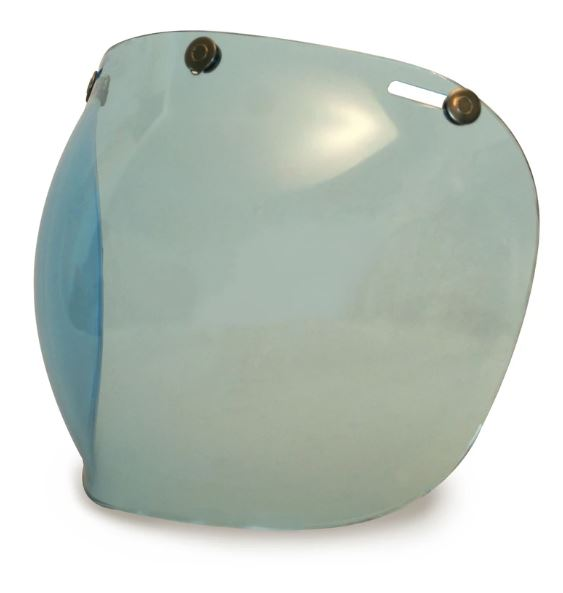 Hedonist Bubble Visor | Blue
