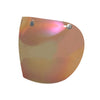 Hedonist Shield Visor | Rainbow